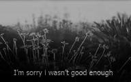 Black Flowers Lyrics 10 Desktop Background