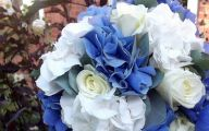Blue Flowers For Wedding 35 Cool Wallpaper