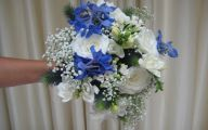 Blue Flowers For Wedding 37 Free Hd Wallpaper