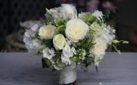 Green Flowers Wedding 4 Cool Hd Wallpaper