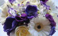 Purple Flowers For Weddings 16 Hd Wallpaper