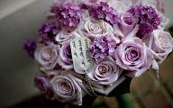 Purple Flowers For Weddings 31 Free Hd Wallpaper