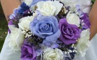 Purple Flowers For Weddings 32 Hd Wallpaper