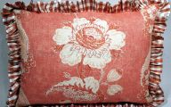 Red Flower Throw Pillows 33 Free Hd Wallpaper