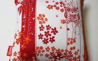 Red Flower Throw Pillows 40 Widescreen Wallpaper