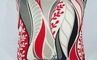 Red Flower Throw Pillows 43 Widescreen Wallpaper