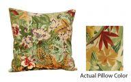 Red Flower Throw Pillows 7 Wide Wallpaper
