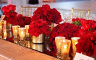 Red Flowers For Wedding 21 Desktop Wallpaper