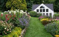 White Flower Farm Perennials 33 Background
