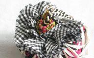 Black Flower Blossom Band 1 Cool Wallpaper