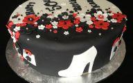 Black Flowers For 50Th Birthday 29 Hd Wallpaper