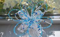 Blue Flowers Bouquet 11 Free Wallpaper