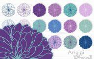 Blue Flowers Clip Art 12 Free Hd Wallpaper
