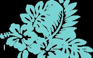 Blue Flowers Clip Art 14 Free Hd Wallpaper