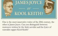 Blue Flowers Kool Keith 20 Desktop Wallpaper