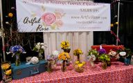 Flowers Green Bay 8 Wide Wallpaper