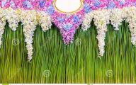 Green Flowers Arrangements 24 Free Hd Wallpaper