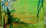 Green Flowers Art 24 Cool Wallpaper