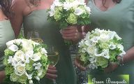 Green Flowers For Bouquets 39 Hd Wallpaper