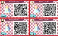 Pink Flowers Acnl 1 Wide Wallpaper
