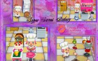 Pink Flowers Acnl 9 Cool Wallpaper