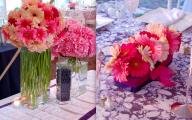 Pink Flowers Arrangements 21 Free Wallpaper