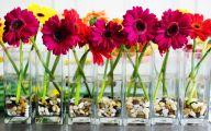 Pink Flowers Arrangements 27 Background