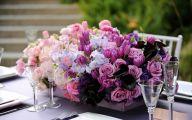Pink Flowers Arrangements 4 High Resolution Wallpaper