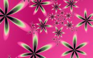 Pink Flowers Available In November 14 Desktop Background