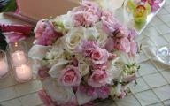 Pink Flowers Bouquet 22 High Resolution Wallpaper