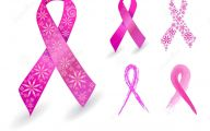 Pink Flowers Breast Cancer 23 Hd Wallpaper