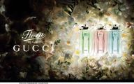Pink Flowers By Gucci 7 Desktop Background