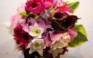 Pink Flowers For Wedding 24 Free Hd Wallpaper