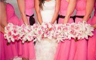 Pink Flowers For Wedding 28 Widescreen Wallpaper