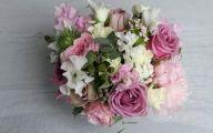Pink Flowers For Wedding 9 Desktop Wallpaper