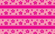 Pink Flowers List 18 Desktop Background