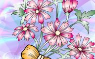 Pink Flowers List 22 Hd Wallpaper