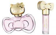 Pink Flowers Perfume 19 Desktop Background