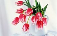 Pink Flowers Pinterest 2 Free Hd Wallpaper