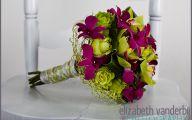 Purple Flowers Bouquet 27 Free Wallpaper