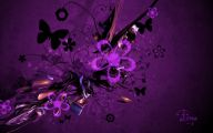 Purple Flowers Images 3 Hd Wallpaper