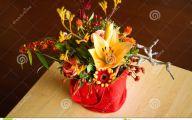 Red Flowers Bouquet 7 Cool Hd Wallpaper