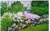 White Flowers For Flower Beds 5 Free Wallpaper