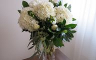 White Flowers For Funeral 23 Widescreen Wallpaper