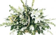 White Flowers For Funeral 30 Cool Wallpaper