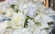 White Wedding Flowers 14 Cool Hd Wallpaper