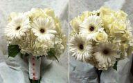 White Wedding Flowers 20 High Resolution Wallpaper