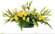 Yellow Flowers Arrangements 13 Cool Wallpaper