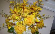 Yellow Flowers Arrangements 17 Free Wallpaper