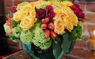Yellow Flowers Arrangements 25 Cool Hd Wallpaper